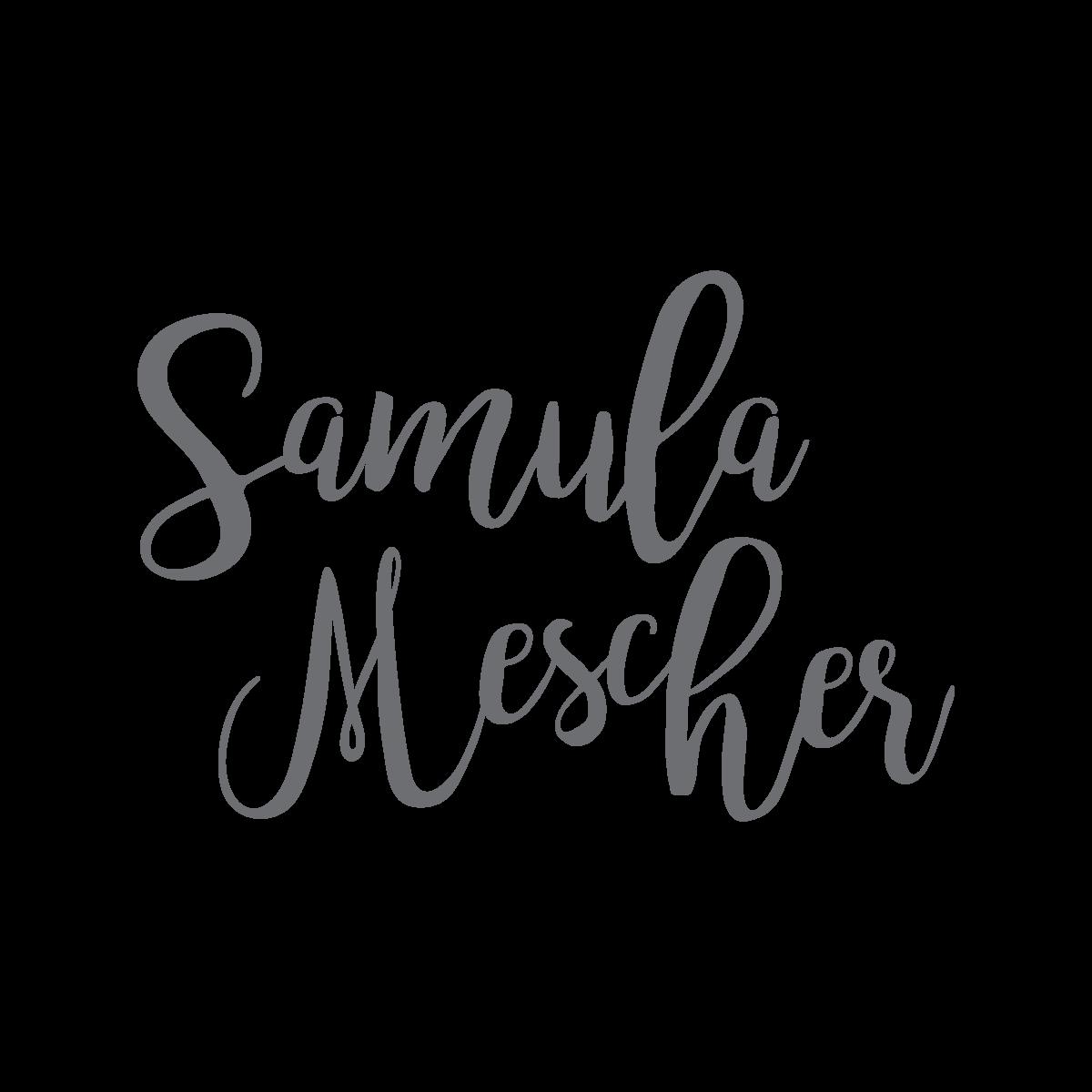 Samula Mescher Online